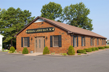 Merrigan & LeFebvre Realty • Office located in Windsor Locks, CT minutes from Bradley International Airport
